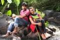 Vignesh, Divya Nagesh in Bhuvanakkadu Movie Stills