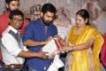 Sasi, Vijay Antony, Jayasudha @ Bichagadu Audio Launch Stills
