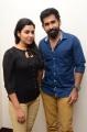 Satna Titus, Vijay Antony @ Bichagadu Success Meet Stills