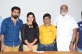 Bichagadu Movie Success Meet Stills