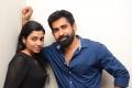 Satna Titus, Vijay Antony @ Bichagadu Movie Success Meet Stills
