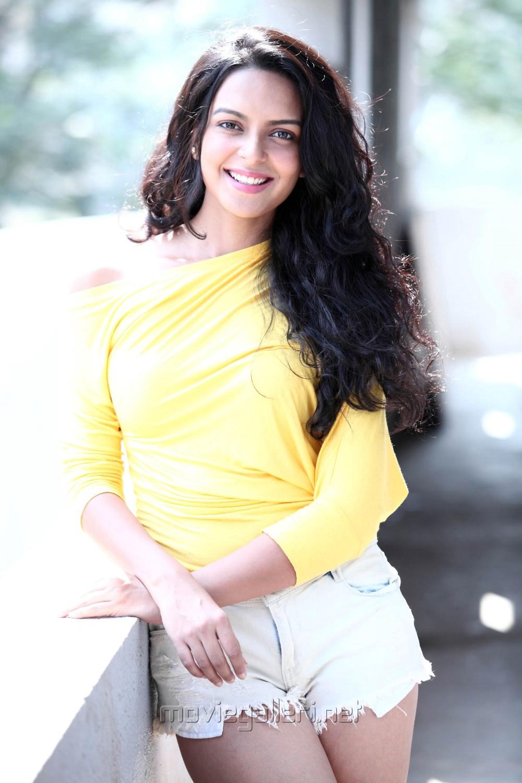 Actress Bidita Bag Portfolio Images