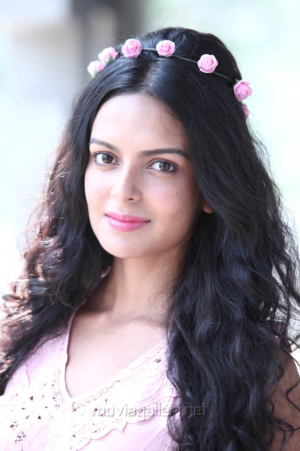 Actress Bidita Bag Portfolio Images