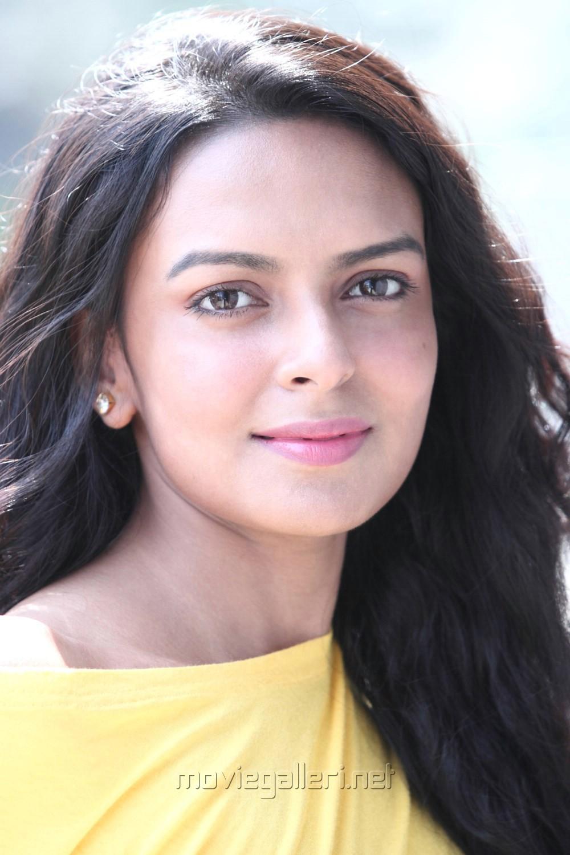 Actress Bidita Bag Cute Wallpapers