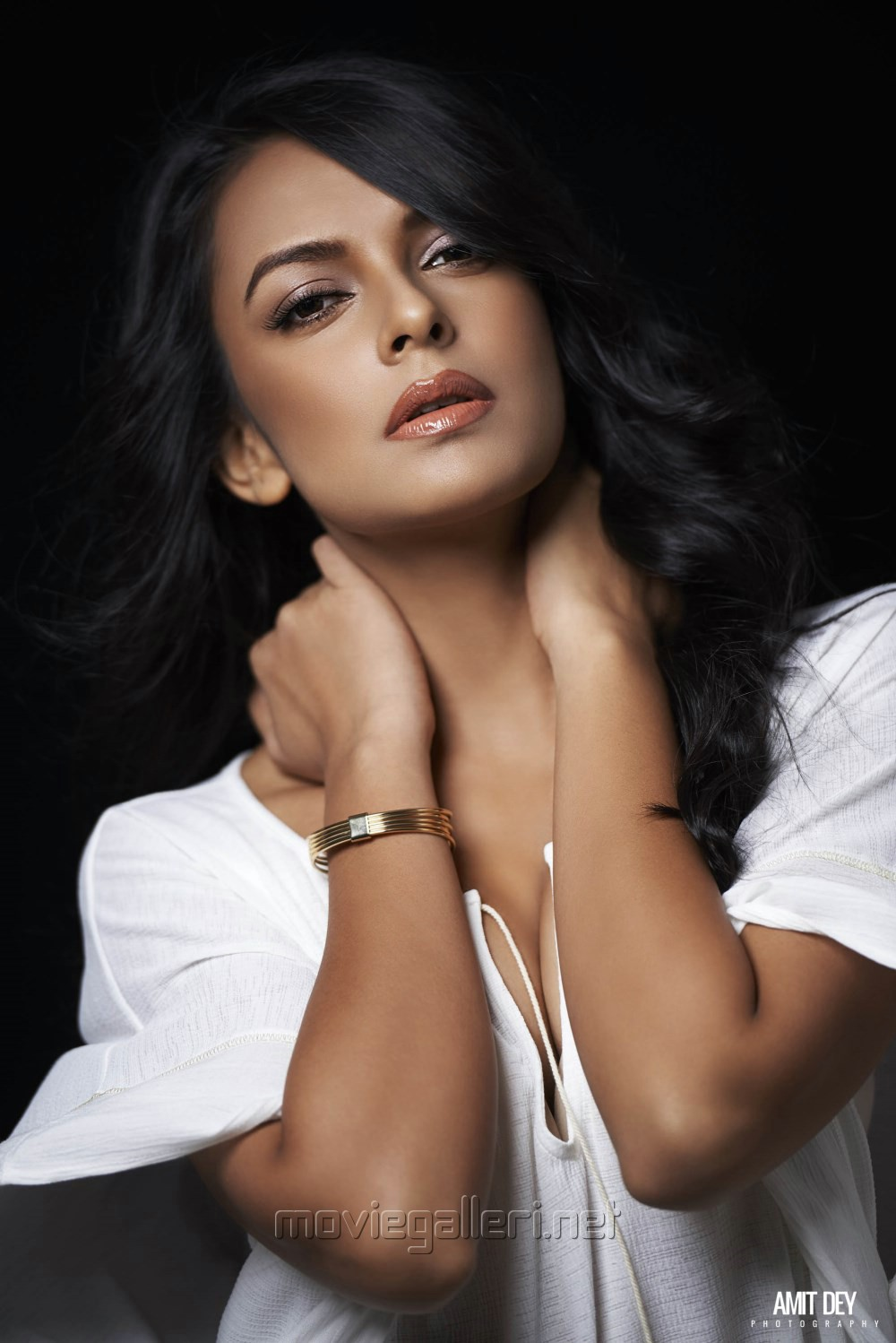 Actress Bidita Bag Hot Photoshoot Stills