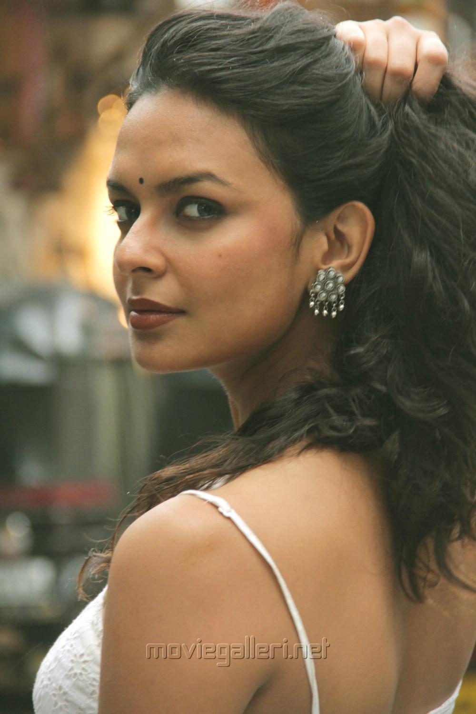 Actress Bidita Bag Hot Wallpapers