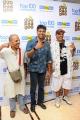 Singer Blaaze @ Big Doo Paa Doo Launch Stills
