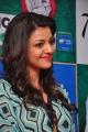 Kajal Agarwal @ Big Green Ganesha 2013, Hyderabad Launch Photos