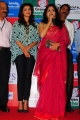 Kajal, Sunitha @ Big FM Big Green Ganesha 2013 Launch Photos