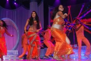 Dhanshika Dance @ BIG Salute to Tamil Women Entertainers Awards