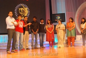 BIG Salute to Tamil Women Entertainers Awards