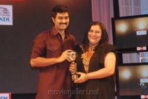 Actor Prasanna @ BIG Salute to Tamil Women Entertainers Awards