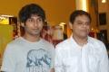 Aadhav Kannadasan at Big Tamil Melody Awards 2012 Function Photos