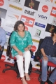 Vasundhara Das at Big Tamil Melody Awards 2012 Press Meet Stills