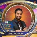 7. Aari Arujunan - Film actor Bigg Boss Tamil Season 4 Contestants Name List with Photos Images