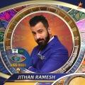 8. Jithan Ramesh - Film actor Bigg Boss Tamil Season 4 Contestants Name List with Photos Images
