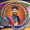 9. Rio - Tv actor   film actor Bigg Boss Tamil Season 4 Contestants Name List with Photos Images