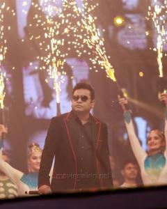 Ar Rahman @ Bigil Audio Launch Stills HD