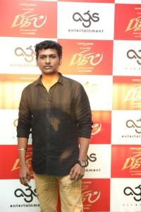 Lokesh Kanagaraj @ Bigil Audio Launch Stills HD