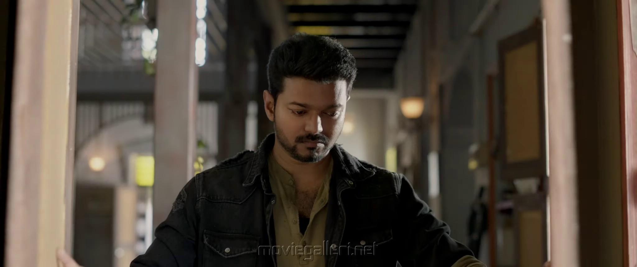 Actor Vijay Bigil Movie Photos HD