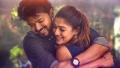 Vijay, Nayanthara in Bigil Movie Photos HD