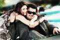 Ajith and Parvathy Omanakuttan in Billa 2 Movie Stills