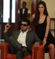 Ajith, Bruna Abdullah in Billa 2 Movie New Stills