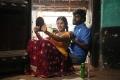 Indhuja, RK Suresh in Billa Pandi Movie Stills HD