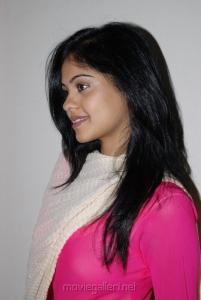 Bindhu Madhavi Cute Stills