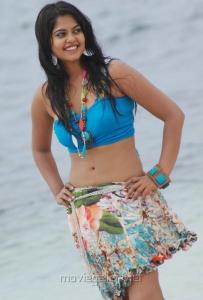 Bindu Madhavi Bikini Photos