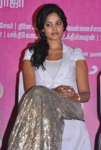 Tamil Actress Bindu Madhavi Cute Pictures