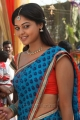 Tamil Actress Bindu Madhavi Saree Photos in Desingu Raja