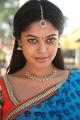 Actress Bindu Madhavi Half Saree Photos in Desingu Raja