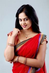 Actress Bindu Madhavi Stills in Ballala Deva Movie