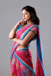 Ballala Deva Movie Actress Bindu Madhavi Stills