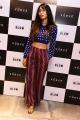 Actress Bindu Madhavi inaugurates Salon BLOW at Velachery Photos