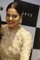Tamil Actress Bindu Madhavi inaugurates Salon BLOW at Velachery Photos