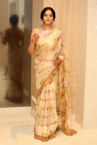 Actress Bindu Madhavi Latest Pics @ Aha Mobile App Launch