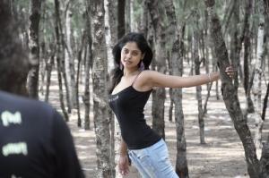 Bindu Madhavi Pics @ Veppam Sega