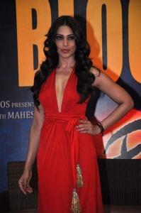 Bipasha Basu Hot Photos in Red Skirt