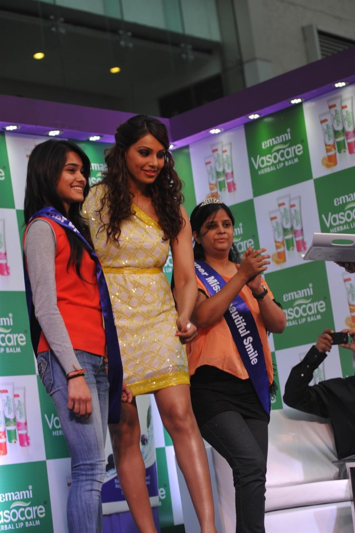 Bipasha Basu @ Miss Fresh Face And Miss Beautiful Smile Finale
