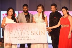 Bipasha Basu launches ABC Advanced Beauty Cosmetic Clinic Photos