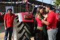 Hansika Motwani, Karthi in Biriyani Movie Latest Stills