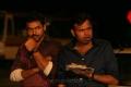 Karthi, Premji Amaran in Biriyani Movie Latest Stills