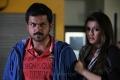 Karthi, Hansika Motwani in Biriyani Movie Latest Stills