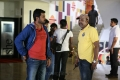 Karthi, Venkat Prabhu @ Biriyani Movie Photos