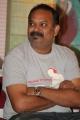 Director Venkat Prabhu @ Biriyani Movie Press Meet Stills