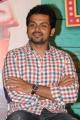 Actor Karthi @ Biriyani Movie Press Meet Stills