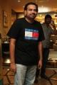 Premji Amaren @ Biriyani Movie Press Meet Stills