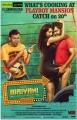 Premji, Mandy Takhar, Karthi in Biriyani Movie Release Posters